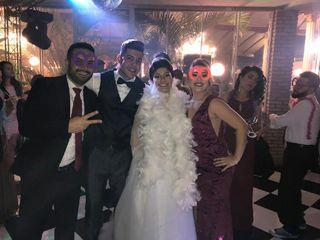 O casamento de Nayara  e Thiago  2