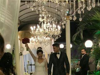 O casamento de Nayara  e Thiago  3