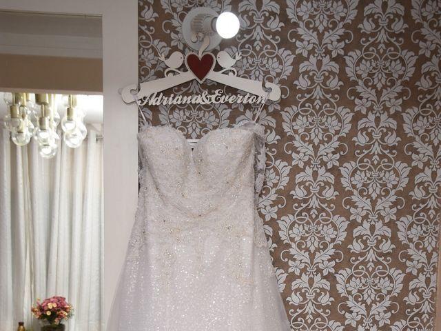 O casamento de Everton e Adriana em Alfenas, Minas Gerais 8