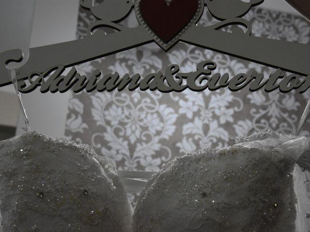 O casamento de Everton e Adriana em Alfenas, Minas Gerais 9