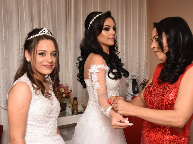 O casamento de Everton e Adriana em Alfenas, Minas Gerais 13