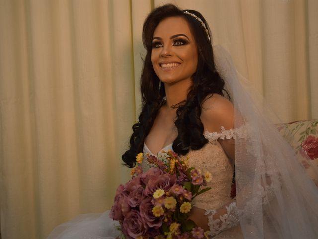 O casamento de Everton e Adriana em Alfenas, Minas Gerais 23