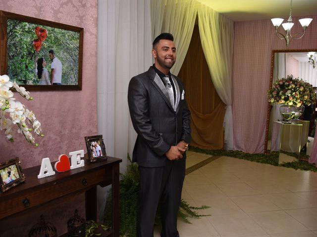 O casamento de Everton e Adriana em Alfenas, Minas Gerais 29