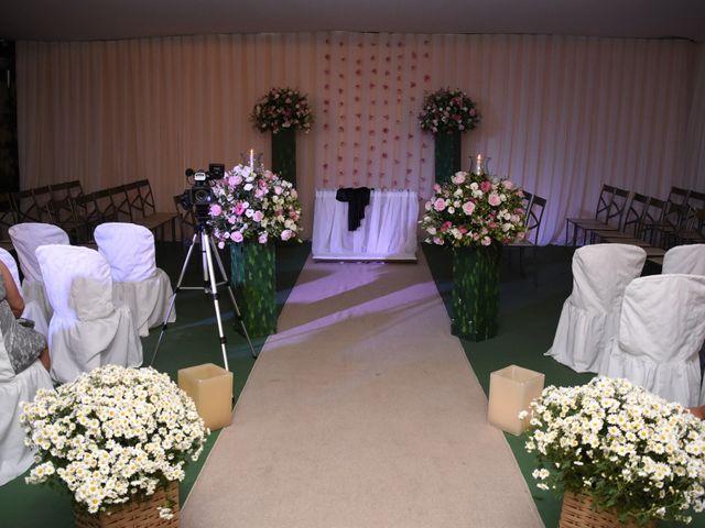 O casamento de Everton e Adriana em Alfenas, Minas Gerais 33