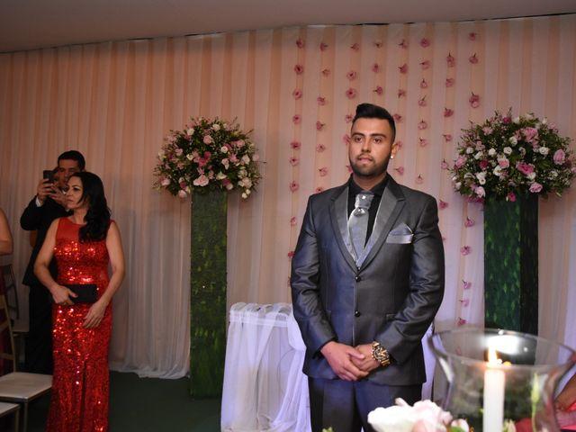 O casamento de Everton e Adriana em Alfenas, Minas Gerais 44