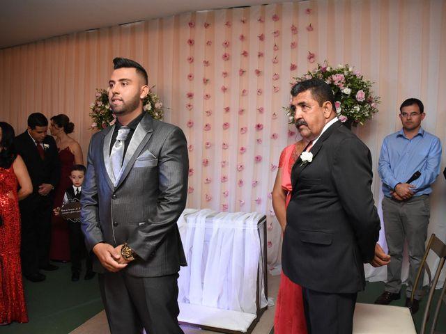 O casamento de Everton e Adriana em Alfenas, Minas Gerais 48