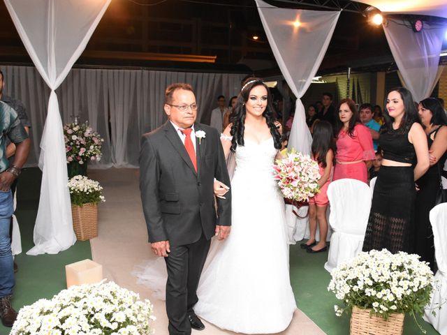 O casamento de Everton e Adriana em Alfenas, Minas Gerais 49