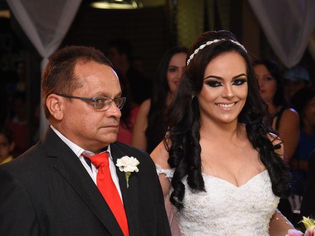 O casamento de Everton e Adriana em Alfenas, Minas Gerais 50
