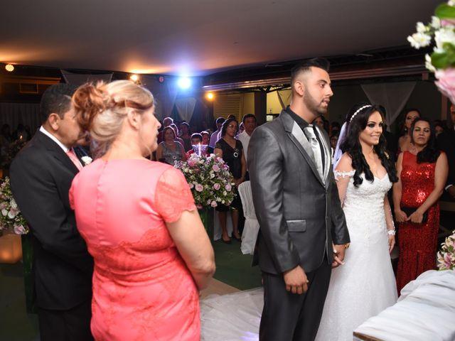 O casamento de Everton e Adriana em Alfenas, Minas Gerais 54