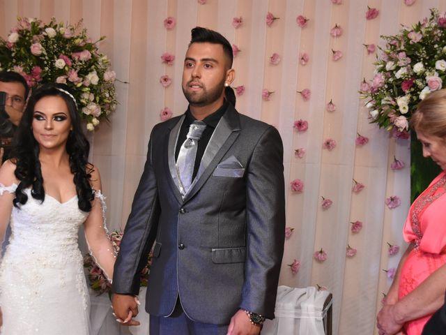 O casamento de Everton e Adriana em Alfenas, Minas Gerais 57