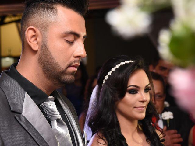 O casamento de Everton e Adriana em Alfenas, Minas Gerais 62