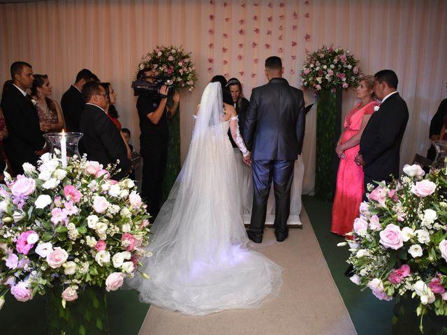 O casamento de Everton e Adriana em Alfenas, Minas Gerais 65