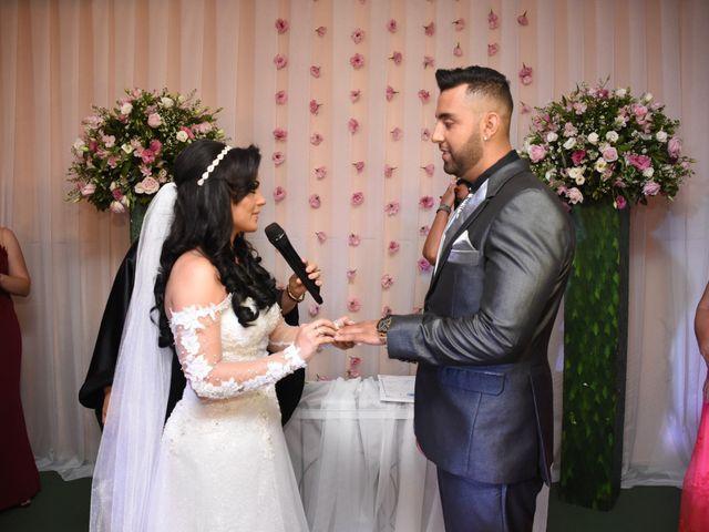 O casamento de Everton e Adriana em Alfenas, Minas Gerais 69