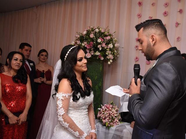 O casamento de Everton e Adriana em Alfenas, Minas Gerais 73