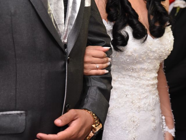 O casamento de Everton e Adriana em Alfenas, Minas Gerais 81