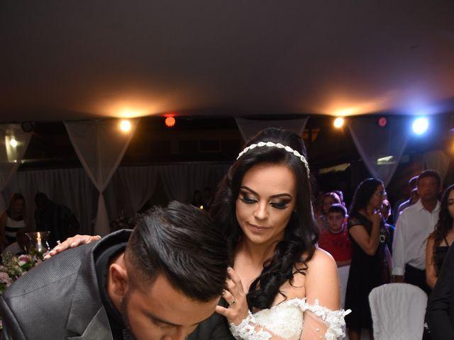 O casamento de Everton e Adriana em Alfenas, Minas Gerais 85