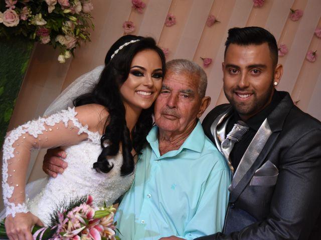 O casamento de Everton e Adriana em Alfenas, Minas Gerais 90