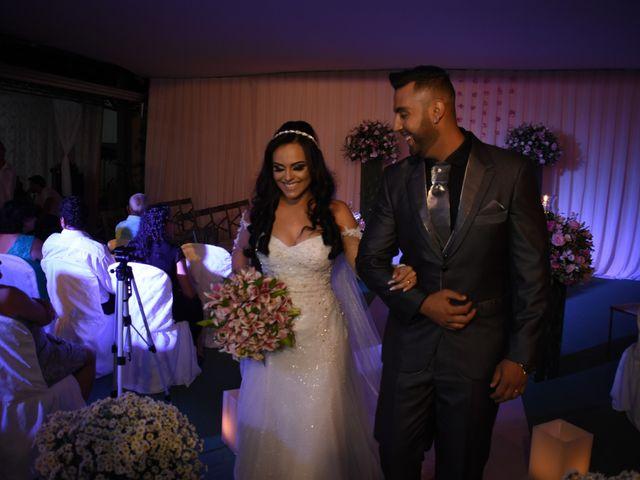 O casamento de Everton e Adriana em Alfenas, Minas Gerais 92