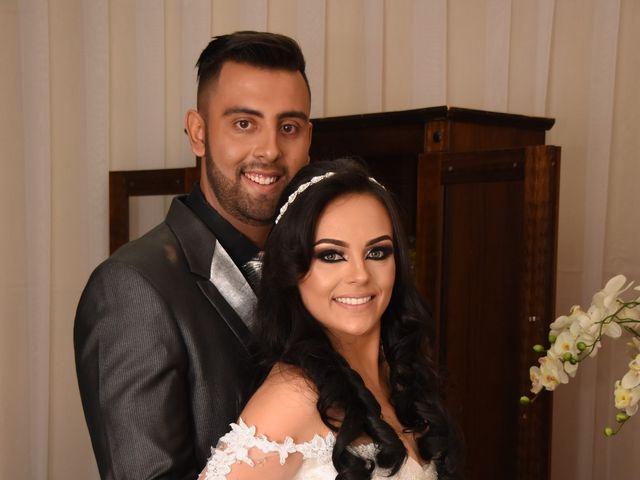O casamento de Everton e Adriana em Alfenas, Minas Gerais 98