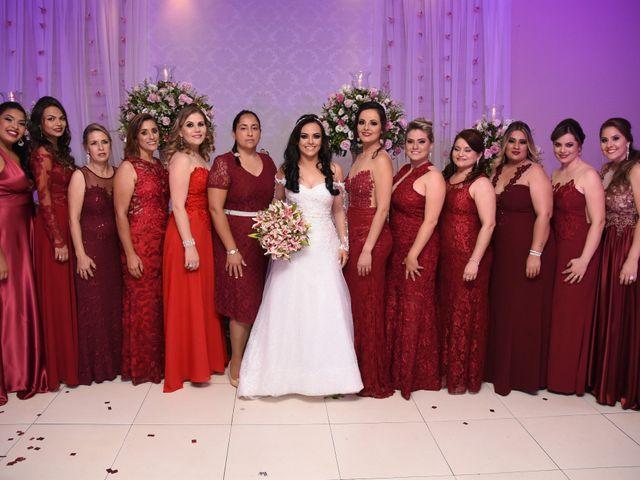 O casamento de Everton e Adriana em Alfenas, Minas Gerais 102