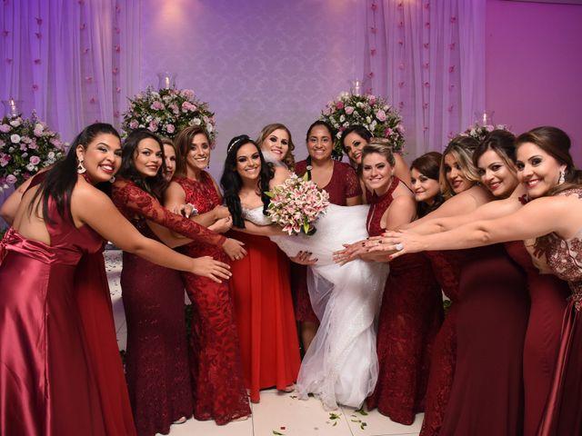 O casamento de Everton e Adriana em Alfenas, Minas Gerais 103
