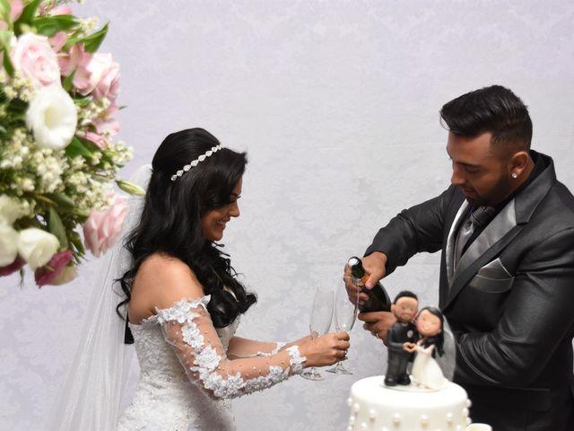 O casamento de Everton e Adriana em Alfenas, Minas Gerais 108