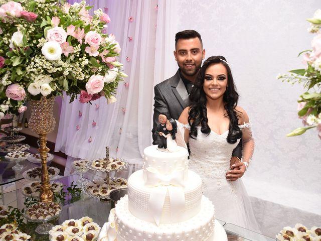 O casamento de Everton e Adriana em Alfenas, Minas Gerais 112