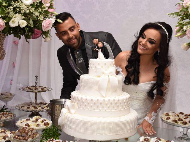 O casamento de Everton e Adriana em Alfenas, Minas Gerais 115