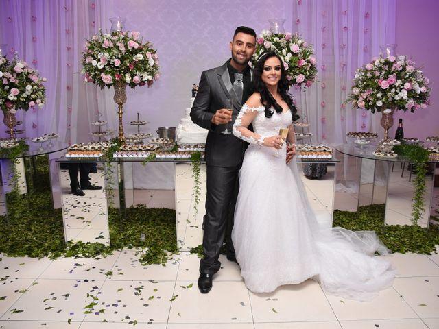 O casamento de Everton e Adriana em Alfenas, Minas Gerais 116