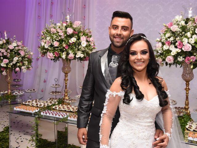 O casamento de Everton e Adriana em Alfenas, Minas Gerais 117