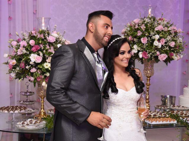 O casamento de Everton e Adriana em Alfenas, Minas Gerais 128