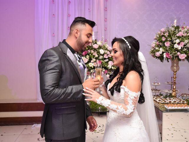 O casamento de Everton e Adriana em Alfenas, Minas Gerais 129