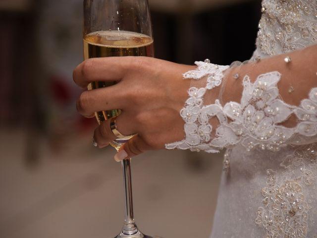 O casamento de Everton e Adriana em Alfenas, Minas Gerais 131
