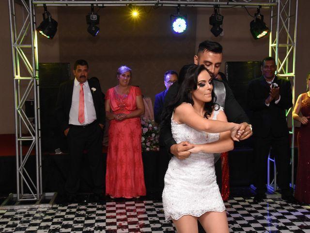 O casamento de Everton e Adriana em Alfenas, Minas Gerais 138