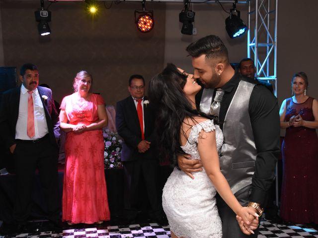 O casamento de Everton e Adriana em Alfenas, Minas Gerais 139