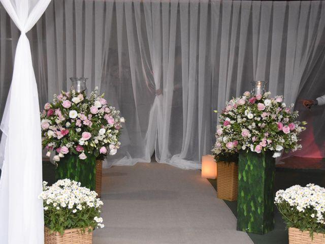 O casamento de Everton e Adriana em Alfenas, Minas Gerais 149