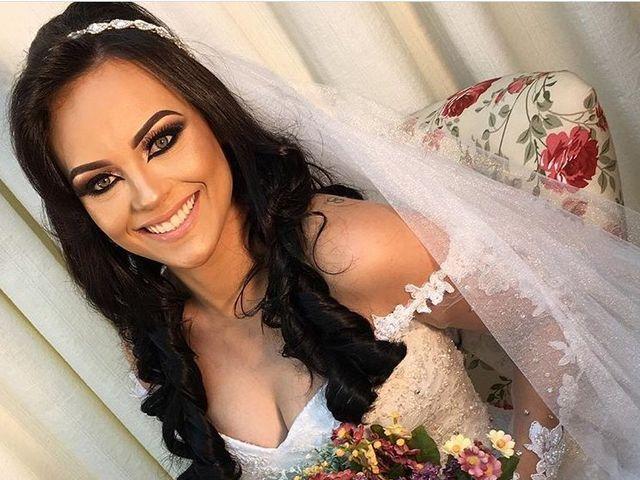 O casamento de Everton e Adriana em Alfenas, Minas Gerais 150