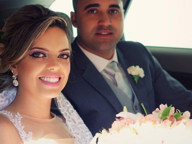 O casamento de Laura e Thiago