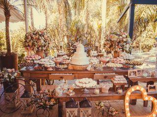 O casamento de Wanessa e Leonardo 2
