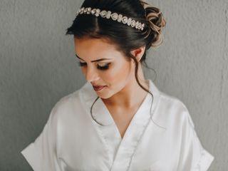 O casamento de Amanda e Crystian 2