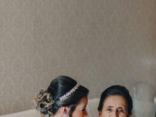 O casamento de Amanda e Crystian 3