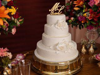 O casamento de Marynara e Leonardo 3