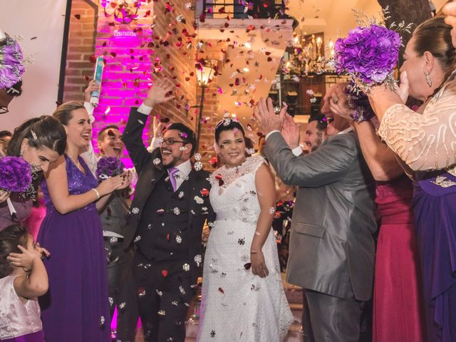 O casamento de Katia e Rogério