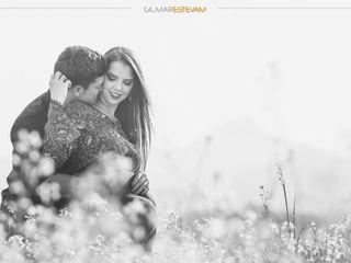 O casamento de Thiago  e Siluane 3