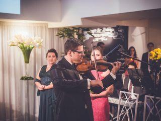O casamento de Joyce e Rodrigo 2