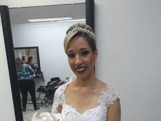 O casamento de Jessica e Raphael 2