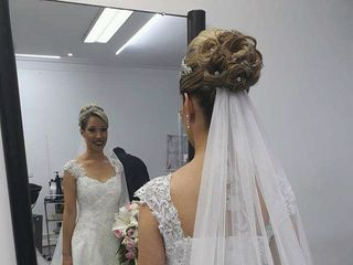 O casamento de Jessica e Raphael 3