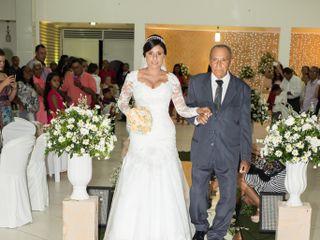 O casamento de Loyde e Antonio 1
