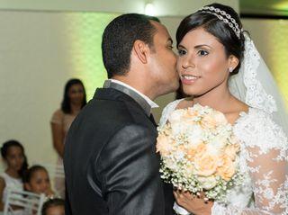 O casamento de Loyde e Antonio 2