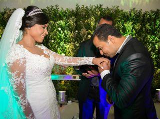 O casamento de Loyde e Antonio 3